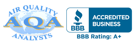 Air Quality Analysts Logo