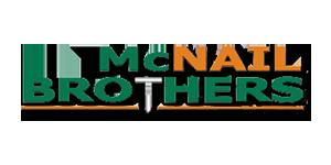 McNail Brothers Logo