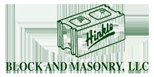 Hinkle Block & Masonry Logo