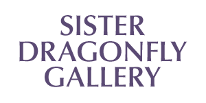 Sister Dragonfly Gallery Logo