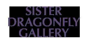 Sister Dragonfly Gallery Logo