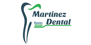 Martinez Dental Logo