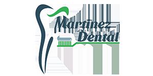 Martinez Dental Logo