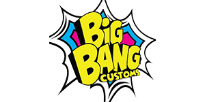 Big Bang Customs Logo