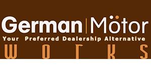 German Motor Works Logo