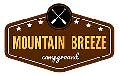 Mountain Breeze Campground Logo