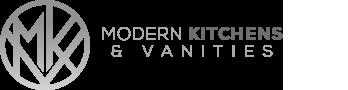 Modern Kitchens & Vanities Logo