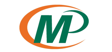 Minuteman Press - Katy Logo