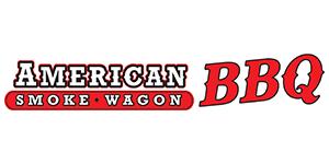 American Smoke Wagon BBQ Logo