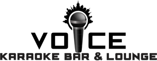 Voice Karaoke Bar & Lounge Logo