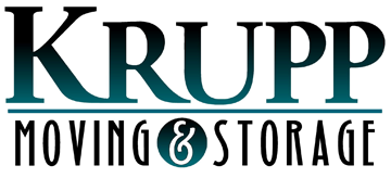 Krupp Moving & Storage Logo