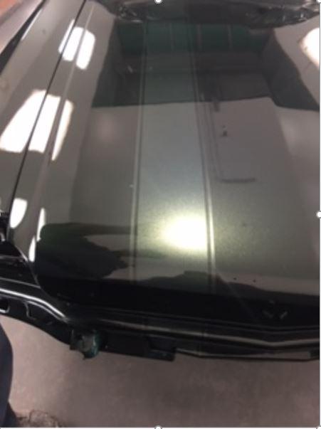 Auto Body Repair Near Me >> Auto Body Repair Dayton Ohio | Auto Body Repair Near Me | Little Giant Body & Paint