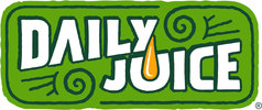 Daily Juice Cafe of Nashville Logo