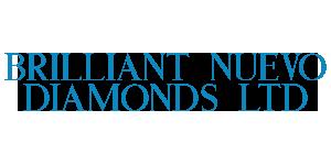 Brilliant Nuevo Diamonds LTD Logo