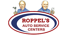 Roppel's Auto Service Center Logo