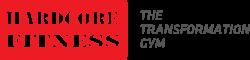 Hardcore Fitness Orlando Logo