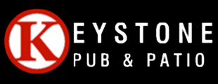 Keystone Pub & Patio Logo