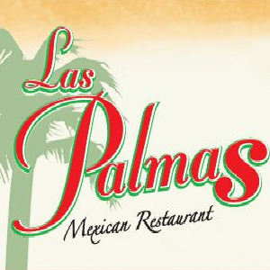 Las Palmas Mexican Restaurant - Wade Green Road Logo