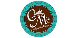 Candy Man Logo