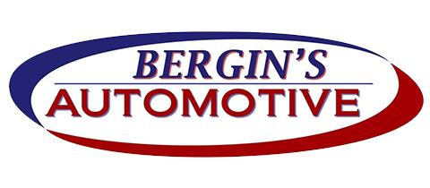 Bergin's Automotive Logo