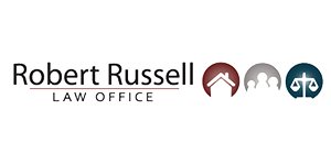 Robert Russell Law Office Logo