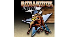 Bodacious Diesel Logo