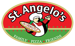St Angelo's Pizza Logo
