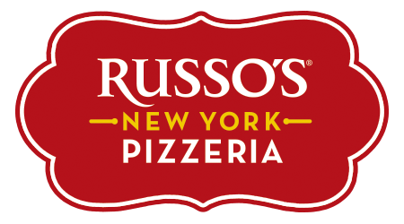 Russo's New York Pizzeria Marq-E Logo
