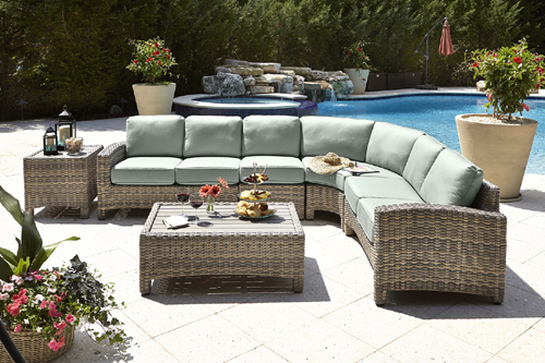 Marvelous Excellent Quality Patio Furniture In Ft Lauderdale, Florida.