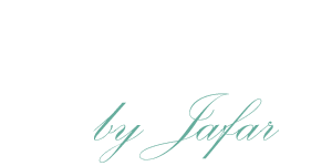 Rugs By Jafar Logo