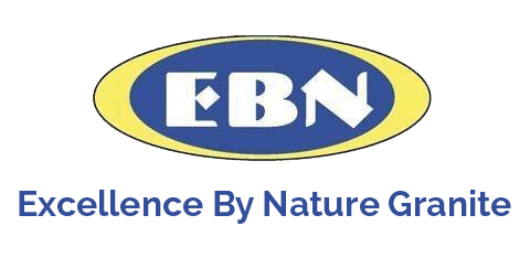 Excellence By Nature Granite Logo