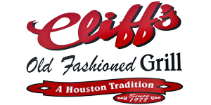 Cliff's Old Fashioned Hamburgers Logo