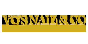 Vo's Nail & Co Logo