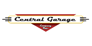 Central Garage Company Inc. Logo