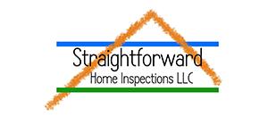 Straightforward Home Inspections LLC Logo