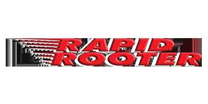 Rapid Rooter Plumbing Logo