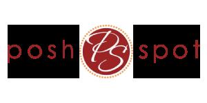 The Posh Spot Logo