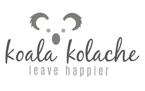 Koala Kolache Logo