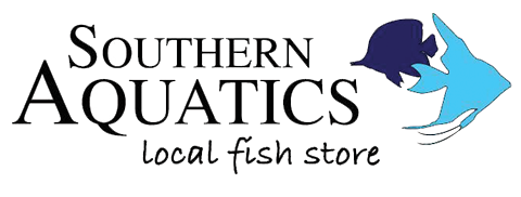 Southern Aquatics Local Fish Store Logo