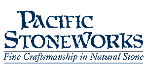 Pacific Stoneworks Logo