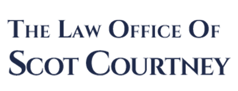 Law Office of Scot Courtney Logo