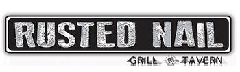Rusted Nail Logo