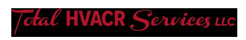 Total HVACR Services Logo