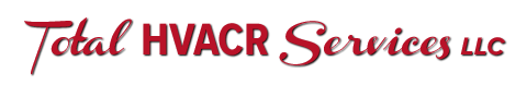 Total HVACR Services Logo