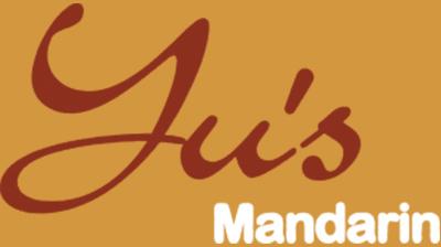 Yu's Mandarin Schaumburg Logo
