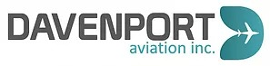 Davenport Aviation Logo
