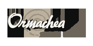 Ormachea Jewelry Logo