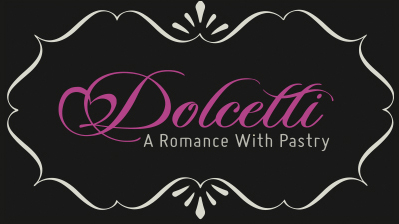 Dolcetti Patisserie & Cafe Logo
