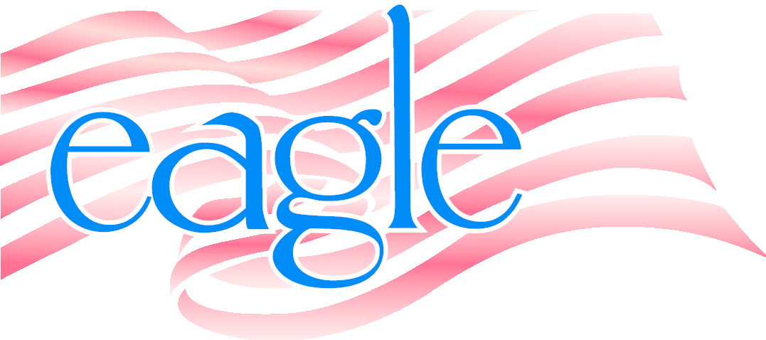 Eagle Paper Logo