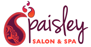 Paisley Salon and Spa Logo